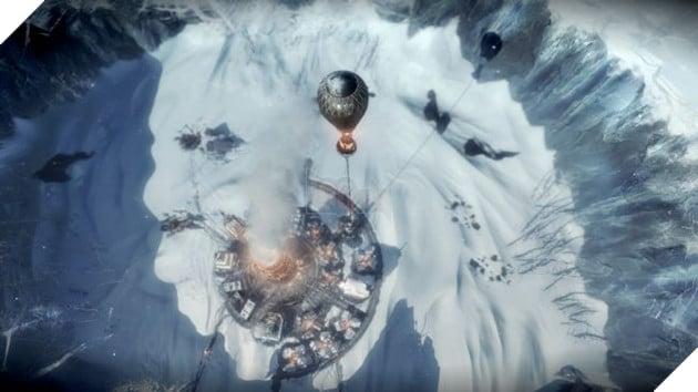Frostpunk: Những điều game thủ nên biết trước khi bước chân vào game 7