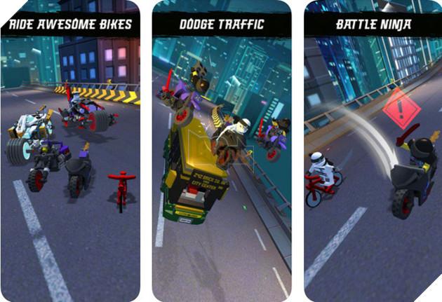 Tuần mới sôi động với 7 game mobile vừa hay lại vừa miễn phí cho iOS