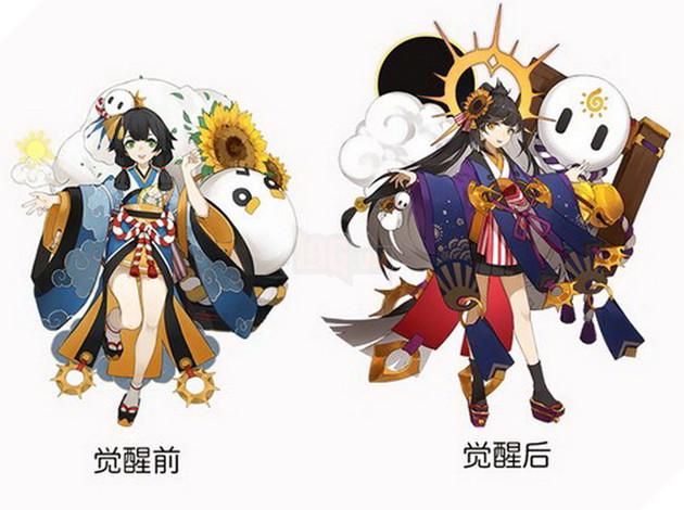 Âm Dương Sư: Hướng dẫn Hiyoribou - Thức thần hồi máu bị động siêu mạnh ở late game 3