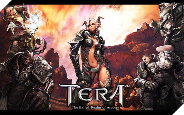 """""""Game hết thời"""" TERA Online bất ngờ thu hút hơn 2 triệu người chơi mới, trở thành game hot nhất trên PS4"""