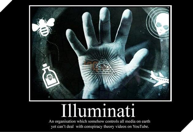 Tổ chức Illuminati là gì mà Cộng đồng mạng lại tung tin đồn là Sơn Tùng đang cầu cứu mọi người hãy giải thoát anh khỏi tổ chức đáng sợ này