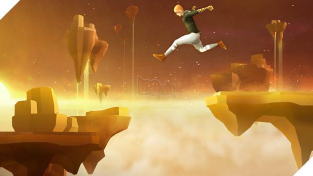 Sky Dancer - Game Việt bất ngờ quật ngã PUBG Mobile chiếm Top 1 game miễn phí tại Trung Quốc