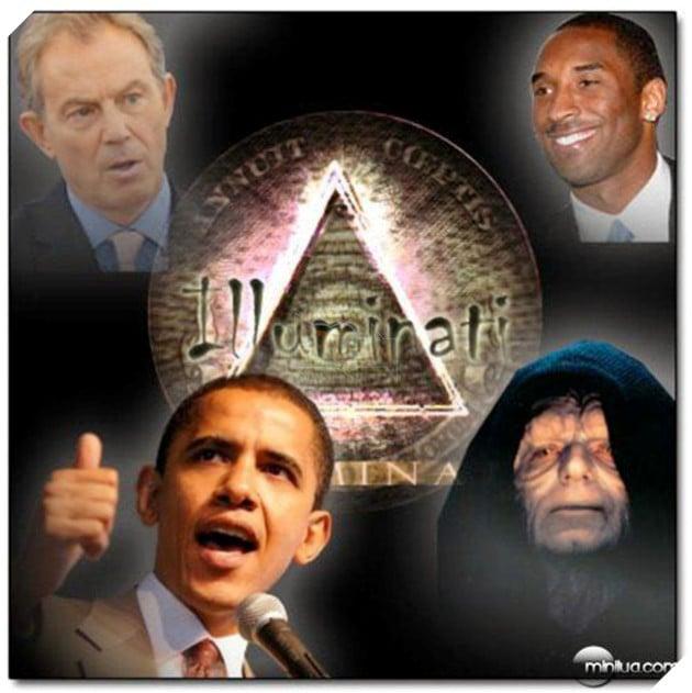 Tổ chức Illuminati là gì mà Cộng đồng mạng lại tung tin đồn là Sơn Tùng đang cầu cứu mọi người hãy giải thoát anh khỏi tổ chức đáng sợ này 4