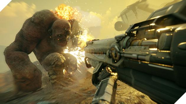 Rage 2 ra mắt trailer chính thức, cam kết nói không với Loot Boxes