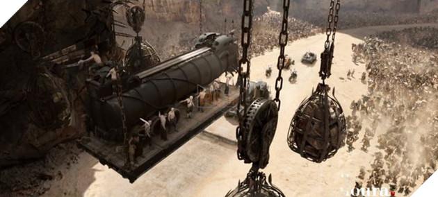 Đây là sự thật đầy bất ngờ về kỹ xảo của 14 bộ phim bom tấn, bạn đã biết chưa? - Ảnh 13.