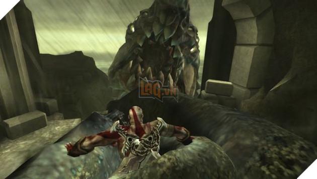 Cốt truyện God of War: Ghost of Sparta - Anh em tương phùng 3