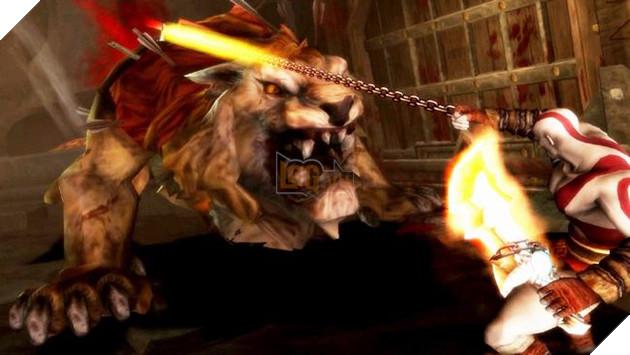 Cốt truyện God of War: Ghost of Sparta - Anh em tương phùng 4