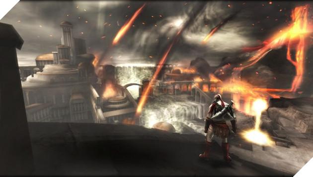 Cốt truyện God of War: Ghost of Sparta - Anh em tương phùng 6
