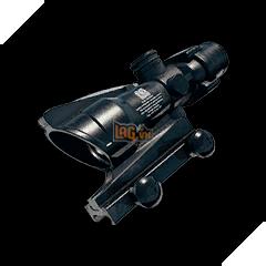 PUBG: Tìm hiểu về AWM - khẩu súng bắn tỉa vô địch trong PUBG 8