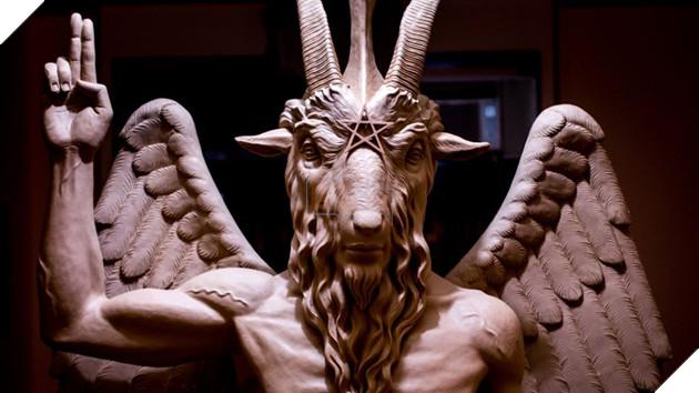 Image result for religion satan