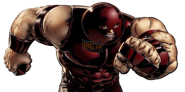 Juggernaut là ai và năng lực của gã đô con này là gì? 2