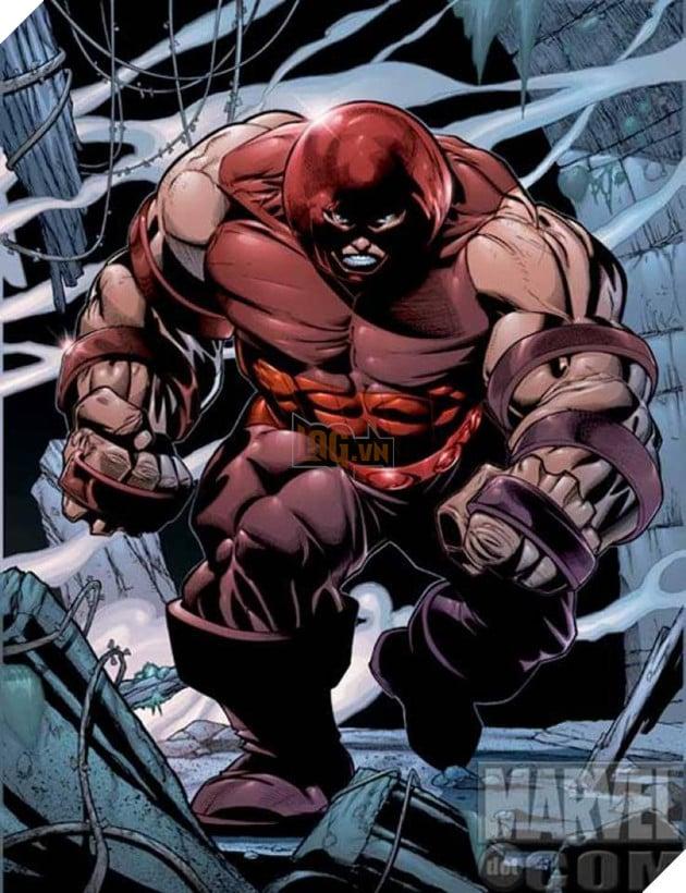 Juggernaut là ai và năng lực của gã đô con này là gì? 4