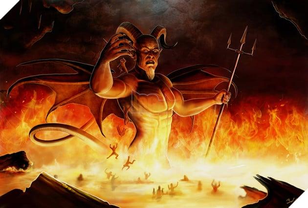 Image result for satan