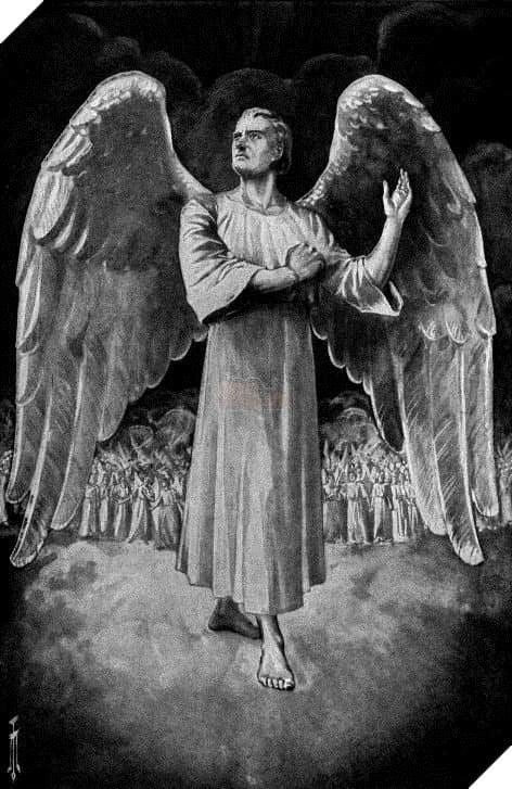 Satan - Chúa tể của Địa ngục là ai và những truyền thuyết bao quanh hắn 2