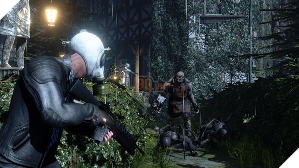 Đánh giá Killing Floor 2 - Bắn giết zombie vẫn sướng như xưa