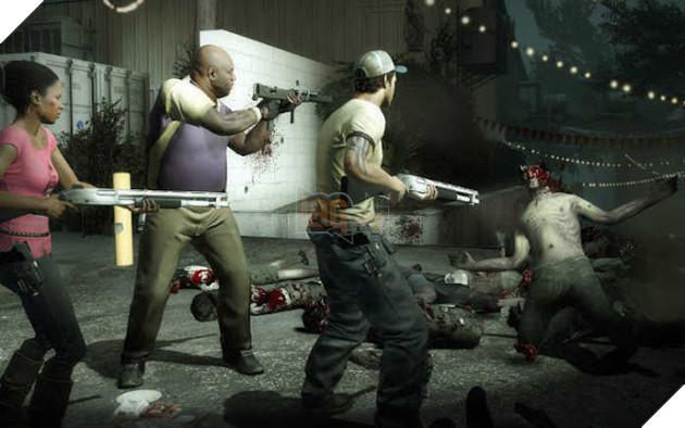 Image result for Left 4 Dead 2 là gì