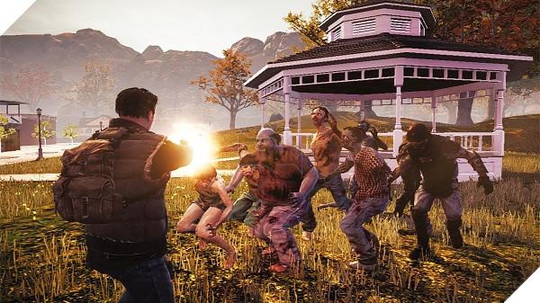 Tổng hợp 7 game Zombie sống còn cực hay mà sau khi chơi xong bạn chỉ ước là sẽ không phải gặp những tình huống như vậy 4