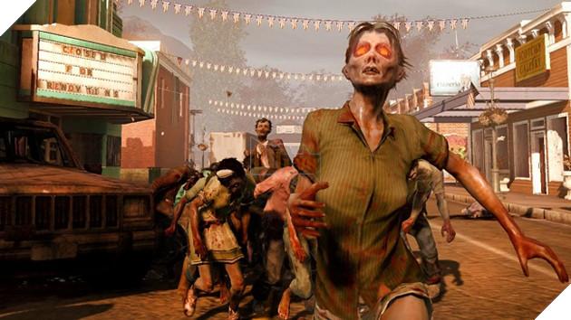 State of Decay 2 không được đánh giá cao, bị cho rằng thiếu sáng tạo và hình ảnh chưa đủ sắc nét