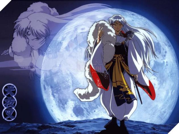 Image result for sesshomaru