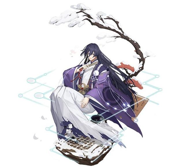 Âm Dương Sư: Hướng dẫn Kisei và truyền thuyết đau lòng - SR Trùm đi rắn và boss Bang Hội cực mạnh 3