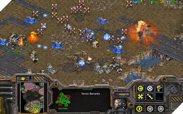 Tổng hợp 7 tựa game RTS phổ biến nhất hiện nay 3