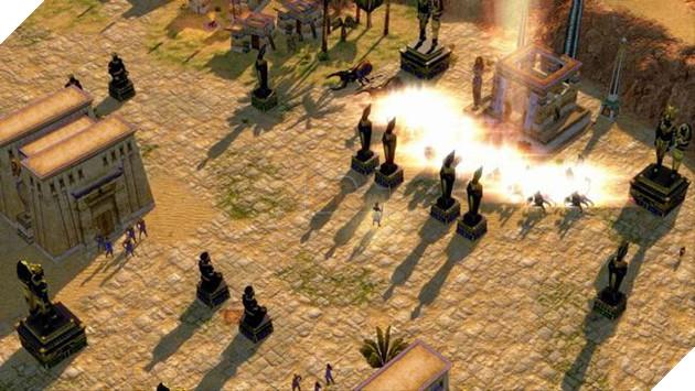 Tổng hợp 7 tựa game RTS phổ biến nhất hiện nay 7