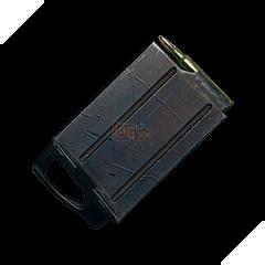 PUBG Mobile Tổng hợp các loại phụ kiện gắn được trên từng súng 31