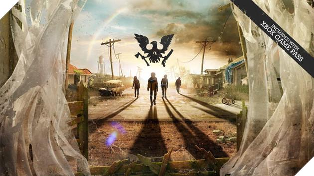 Bị ném đá rất nhiều tuy nhiên State of Decay 2 vẫn thu hút 1 triệu game thủ trong 2 ngày đầu ra mắt