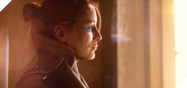 Cô gái với cánh tay trái mang bộ phận giả sẽ đóng vai trò gì trong Battlefield V?