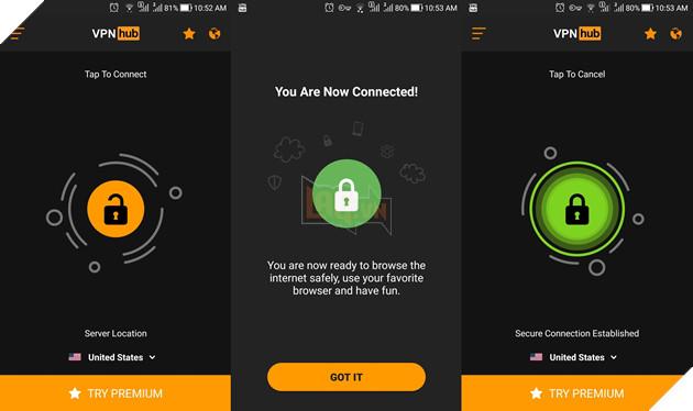 Pornhub ra mắt dịch vụ VPN chính chủ vừa miễn phí vừa không giới hạn băng thông 4