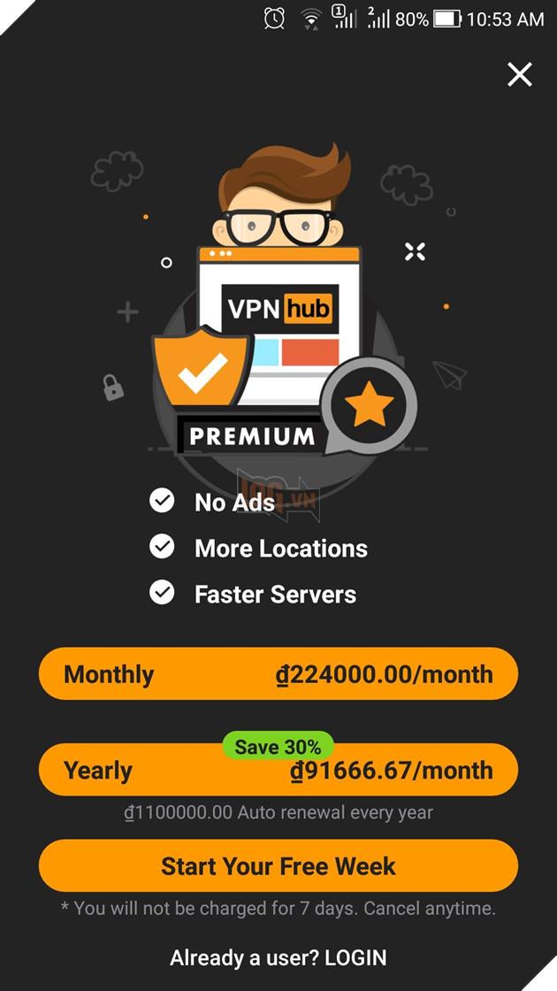 Pornhub ra mắt dịch vụ VPN chính chủ vừa miễn phí vừa không giới hạn băng thông 5