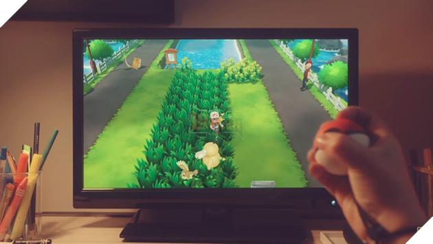 Bom tấn Pokemon thế hệ mới chính thức lộ diện trên Switch, ra mắt ngay trong năm 2018 - Ảnh 3.