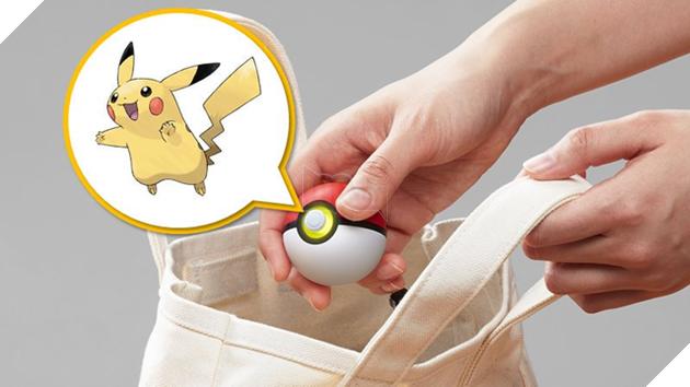 Bom tấn Pokemon thế hệ mới chính thức lộ diện trên Switch, ra mắt ngay trong năm 2018 - Ảnh 6.