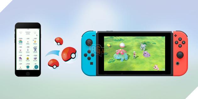 Bom tấn Pokemon thế hệ mới chính thức lộ diện trên Switch, ra mắt ngay trong năm 2018 - Ảnh 5.