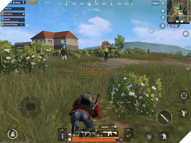 Tencent ra lệnh cấm thẳng tay những game thủ giết đồng đội trong PUBG Mobile
