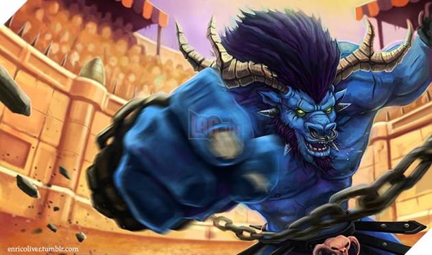 Image result for tướng hổ trộ
