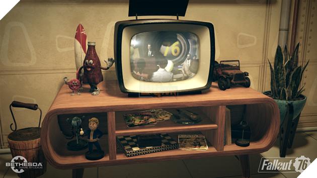 Rất có thể Fallout 76 sẽ diễn ra trước cả tựa game Fallout đầu tiên