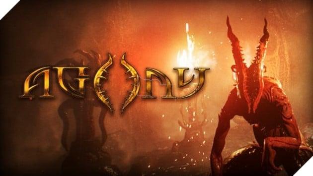 18+ Agony - Tổng hợp tất cả cảnh video bị cắt trước khi game ra mắt 3