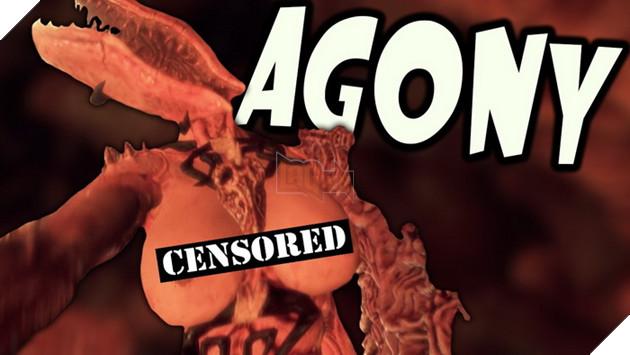 [18+] Agony - Tổng hợp tất cả cảnh video bị cắt trước khi game ra mắt
