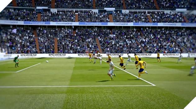 FIFA Online 4: Tổng hợp những kỹ năng cơ bản buộc phải biết trong game
