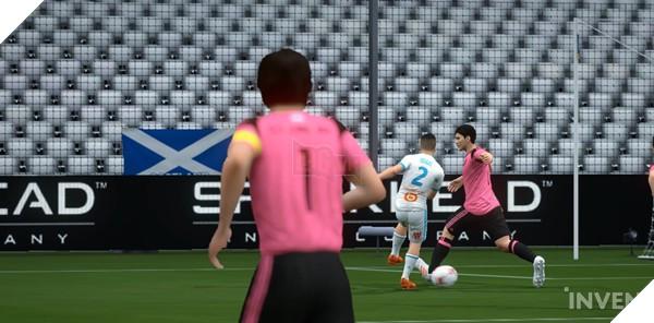 Đôi khi, những khoảnh khắc dùng kỹ thuật của chúng ta cũng có thể tạo nên điểm nhấn nhất trong trận đấu