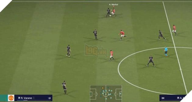 Trong Gameplay FO4 kỹ thuật C tạo nên một thứ vũ khí vô cùng nguy hiểm cho mọi hàng thủ