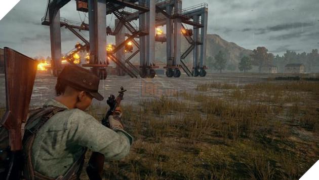 Liệu PlayerUnknown's Battlegrounds sẽ bước chân lên PlayStation 4?