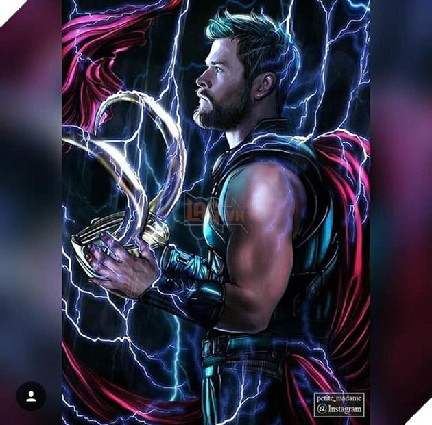 Người mất mát nhiều nhất không thể không kể đến Thor. Trận chiến đã cướp đi của anh tất cả, người em trai Loki, bạn thân Heimdall, và các thần dân của Asgard. Giờ đây chỉ còn mình anh đơn độc, anh chỉ còn biết nhìn lại những quá khứ hào hùng của đất nước mình để tiếc thương mà thôi.