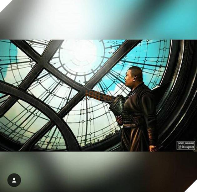 Wong là đồng nghiệp của Doctor Strange, anh cùng bác sĩ canh gác bảo vật Eye of Agamotto ở thần điện. Anh đã cùng Strange trải qua rất nhiều khó khăn, giờ chỉ còn một mình anh ở nơi rộng lớn này, không biết sau này cuộc sống của mình sẽ như thế nào?