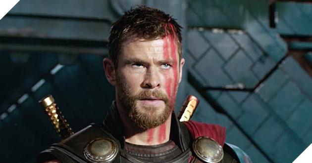 Thần Sấm - Thor tuyên bố: Avengers 4 sẽ gây sốc hơn cả Infinity War