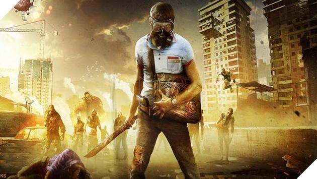 Bad Blood là bản mở rộng độc lập của Dying Light, mang phong cách chơi Battle Royale