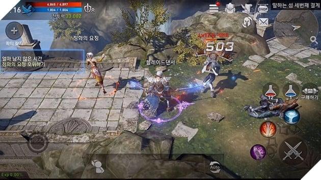 Lineage 2 Revolution: Top 5 class mạnh nhất trong game mà ai cũng nên thử 1 lần 2
