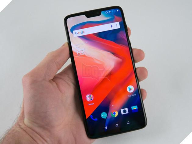 Top 5 smartphone tốt nhất thế giới vào thời điểm hiện tại