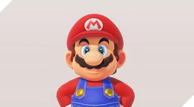 Sau khi Bowser đóng vai Cameo trong Wreck-It Ralph, nay đến lượt Mario xuất hiện?